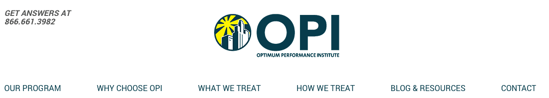 Optimum Performance Institute